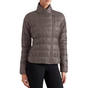 NWOT Athleta Downalicious Jacket